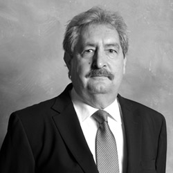 José Miguel García Sagredo
